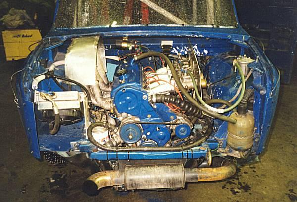 Fotos de renault 8 de carreras for Renault 8 interieur